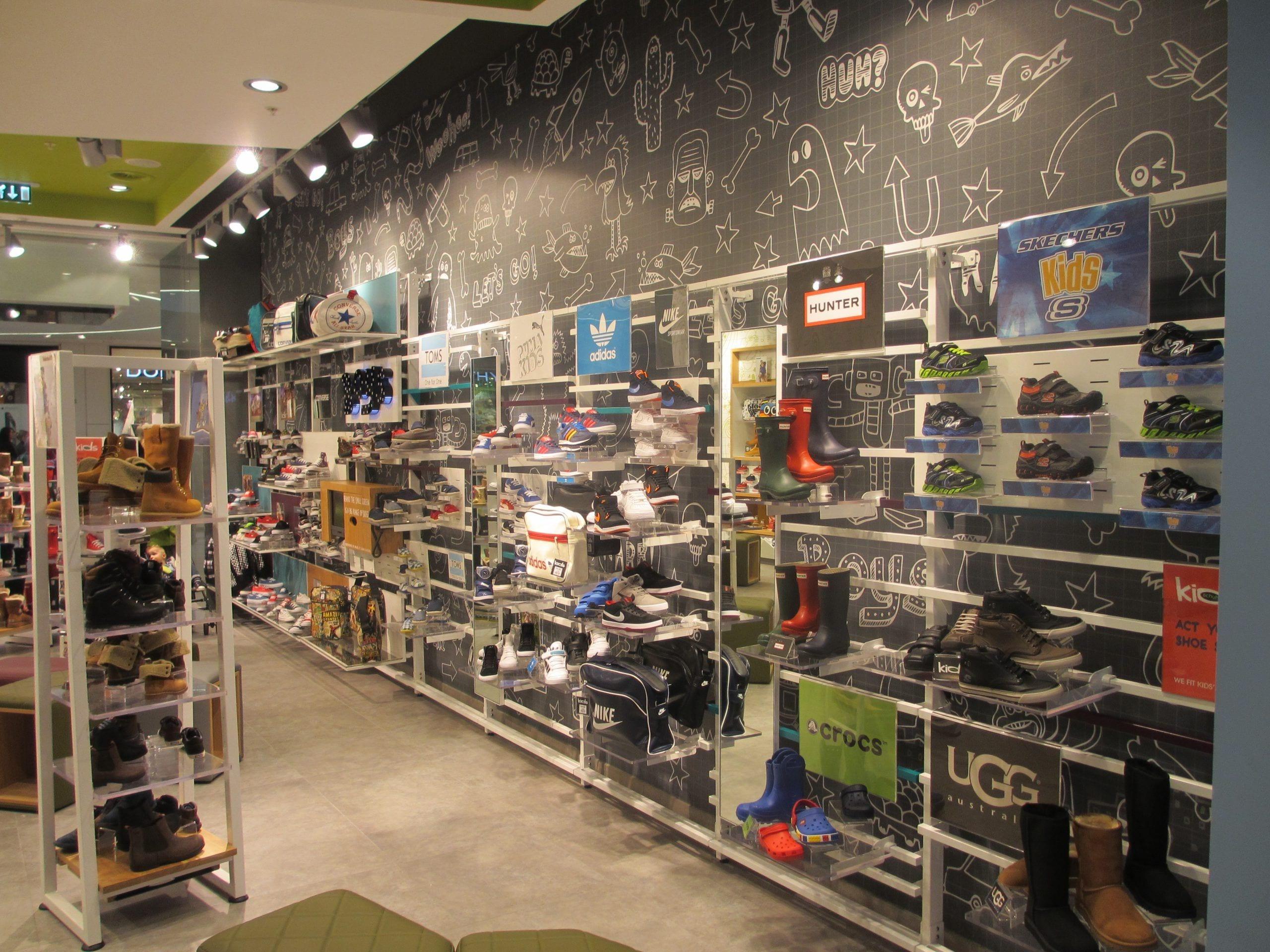 Schuh Kids | CastleCourt Shopping