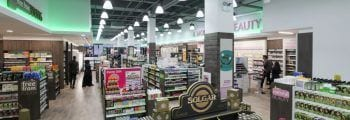 More Please Holland Barrett Sexes Up London With High Concept Store