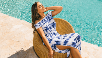 New Quiz x Sam Faiers Collection