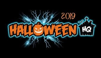 Halloween HQ – Back For Another Spooky Season!