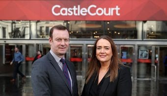 New Centre Manager and a Burst of New Tenants