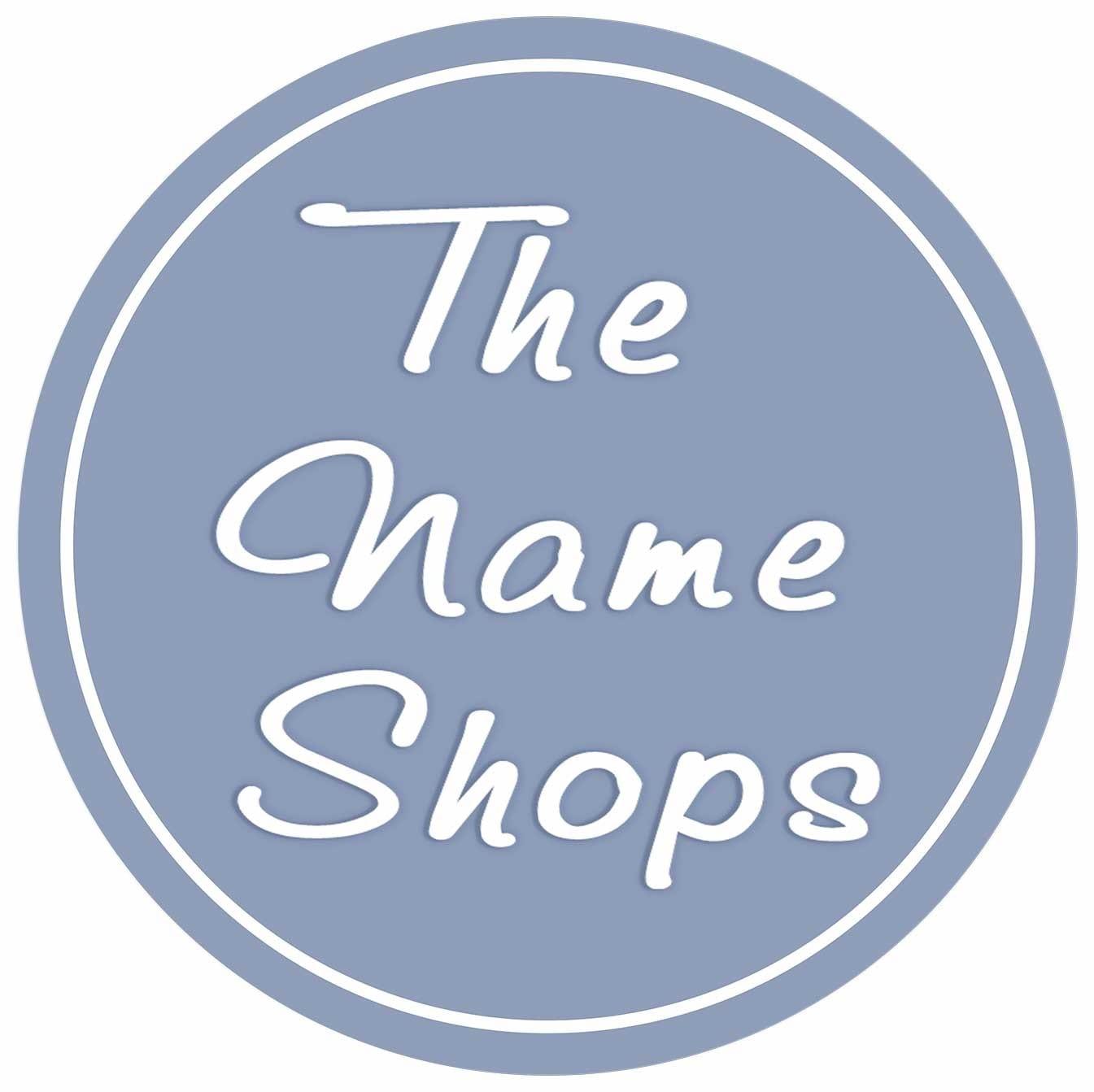 The Name Shop